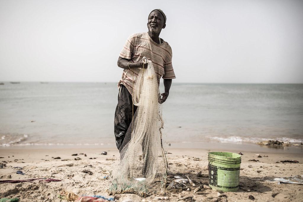 CFI Senegal