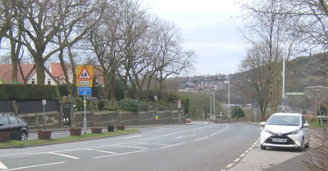 Bolton Road North Stubbins