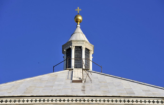 Lucernario (skylight)