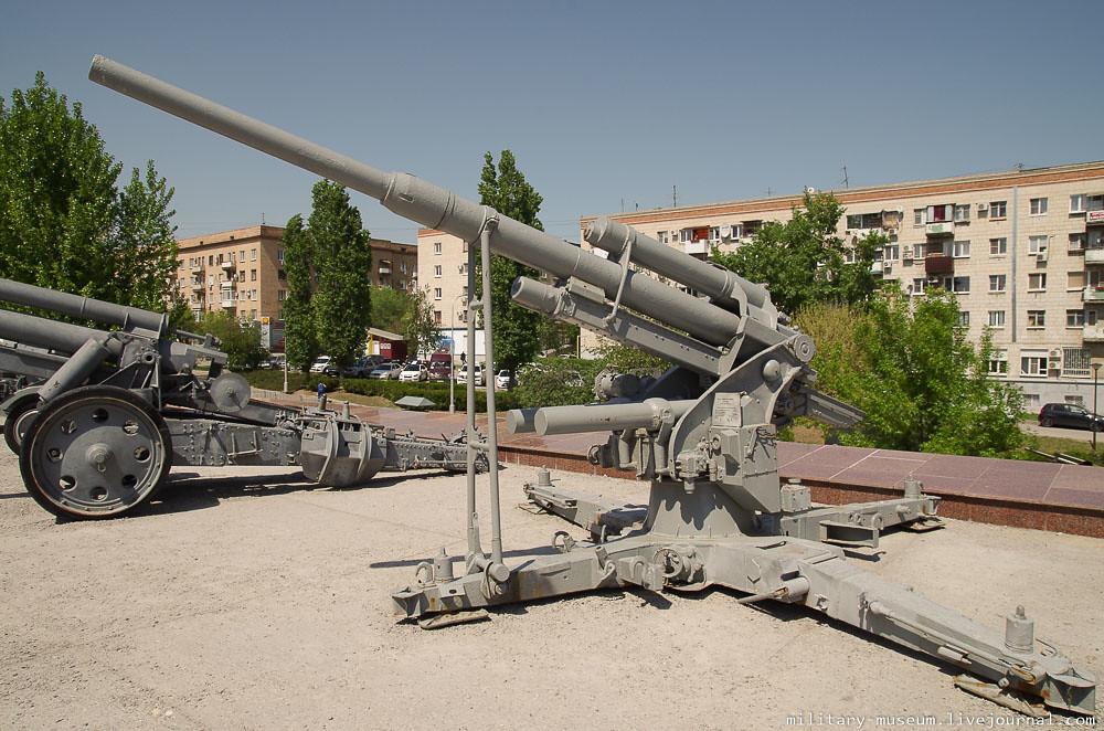 Музей-панорама Сталинградская битва-192