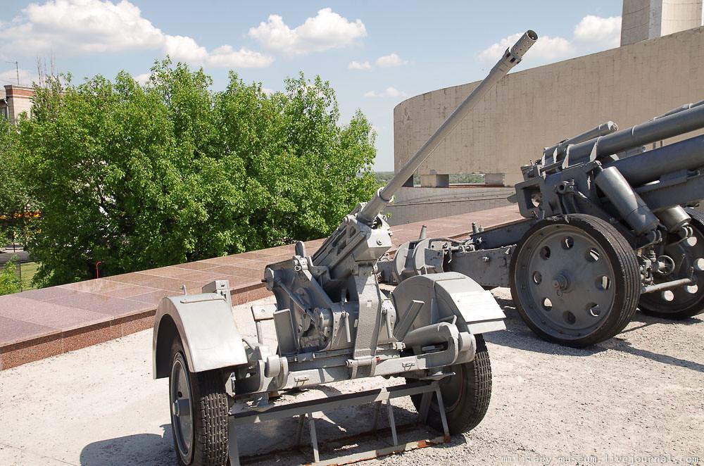 Музей-панорама Сталинградская битва-187