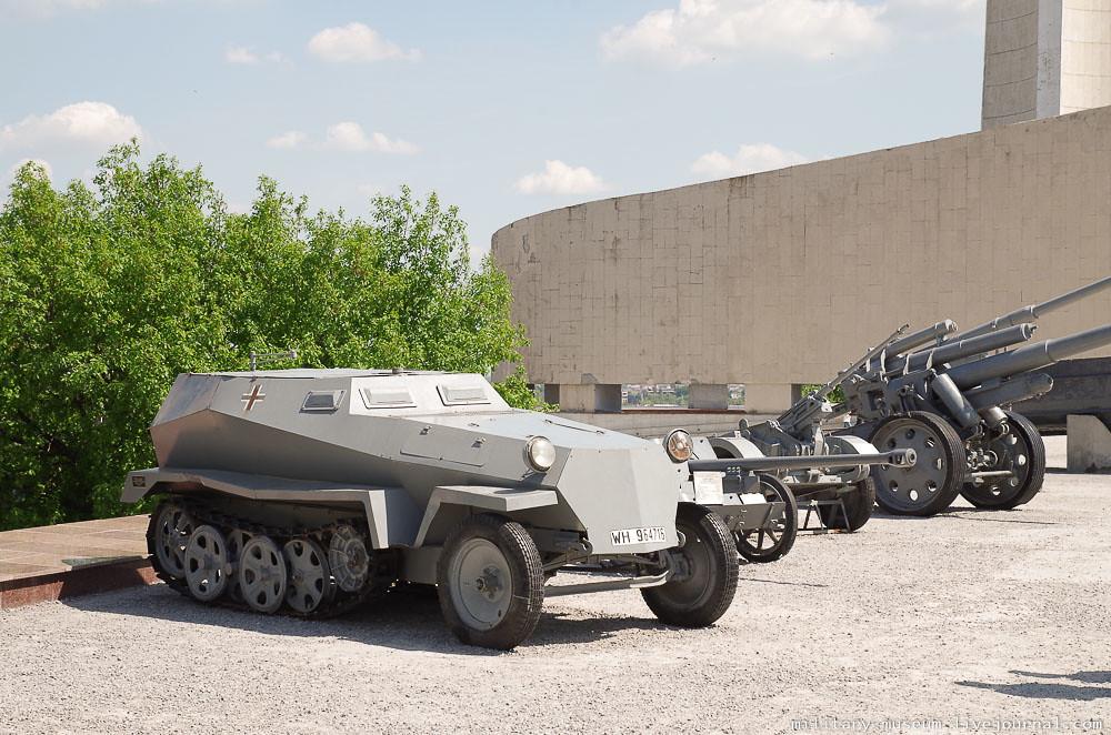 Музей-панорама Сталинградская битва-183