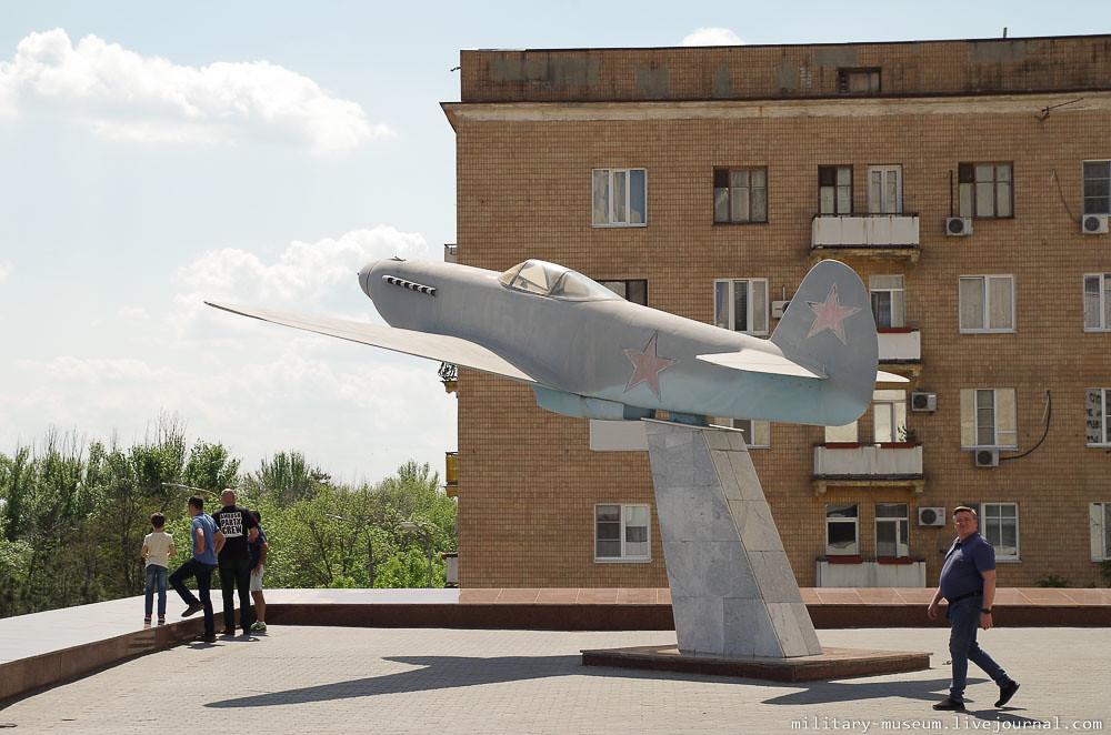 Музей-панорама Сталинградская битва-156