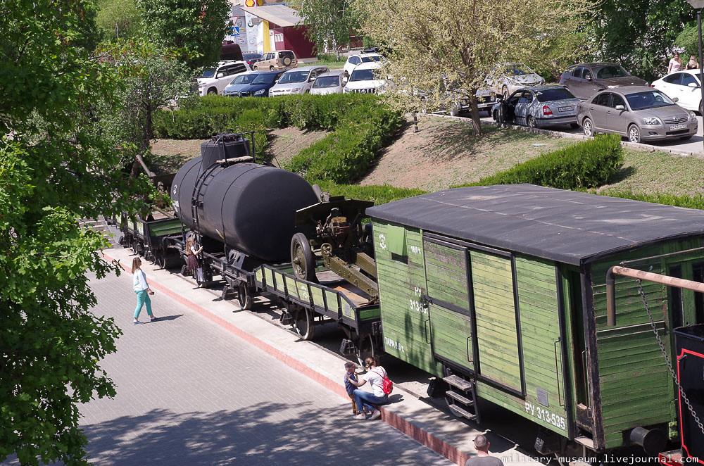 Музей-панорама Сталинградская битва-147