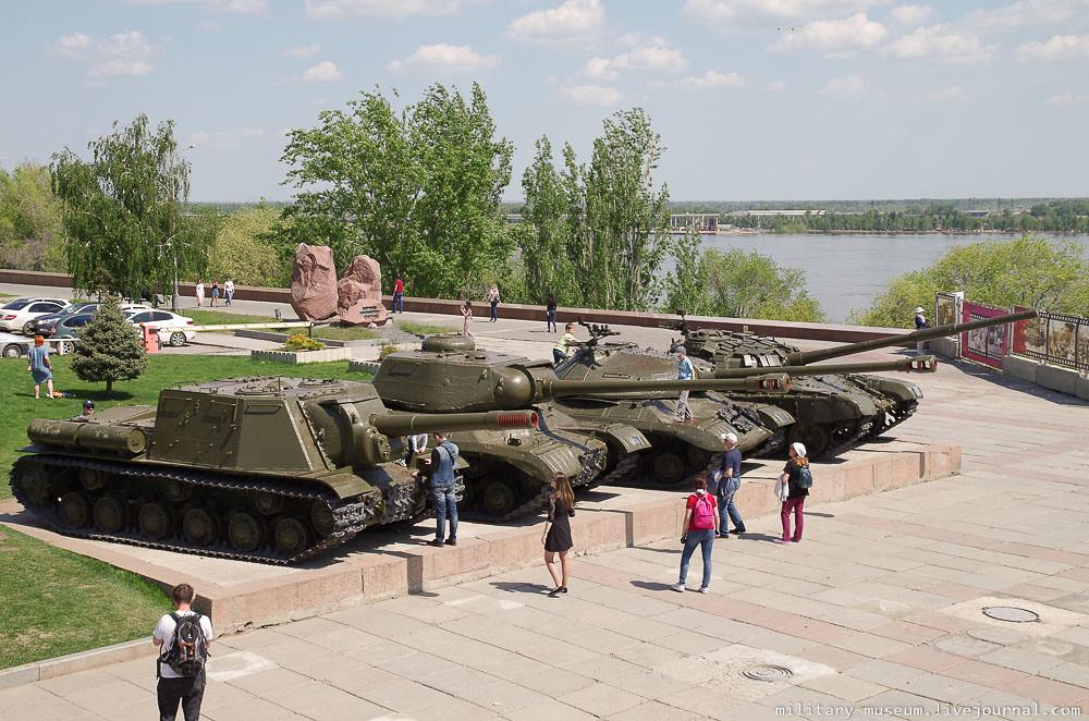 Музей-панорама Сталинградская битва-144