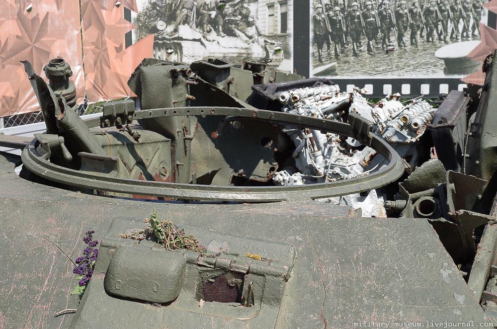 Музей-панорама Сталинградская битва-142