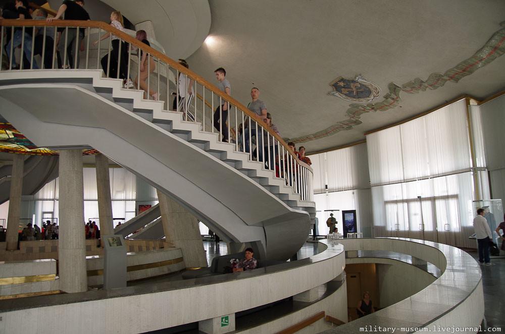 Музей-панорама Сталинградская битва-105