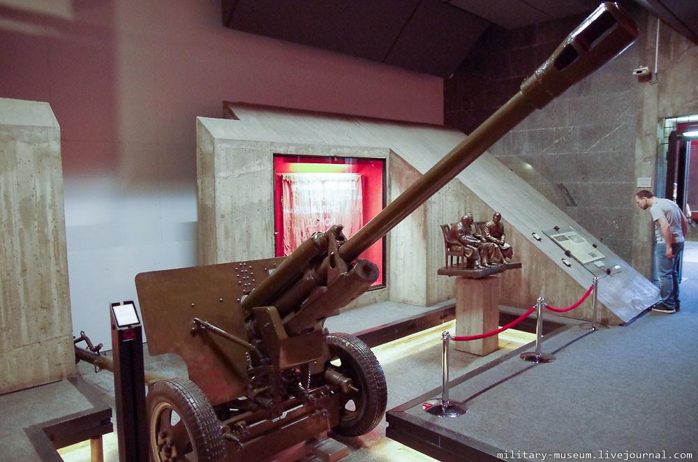 Музей-панорама Сталинградская битва-91