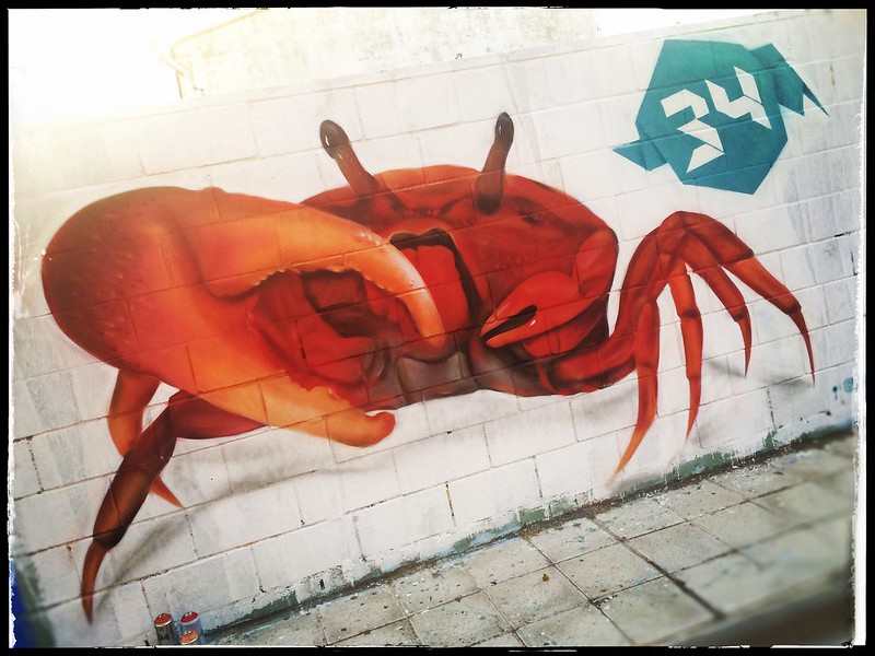 Crab-Zhars