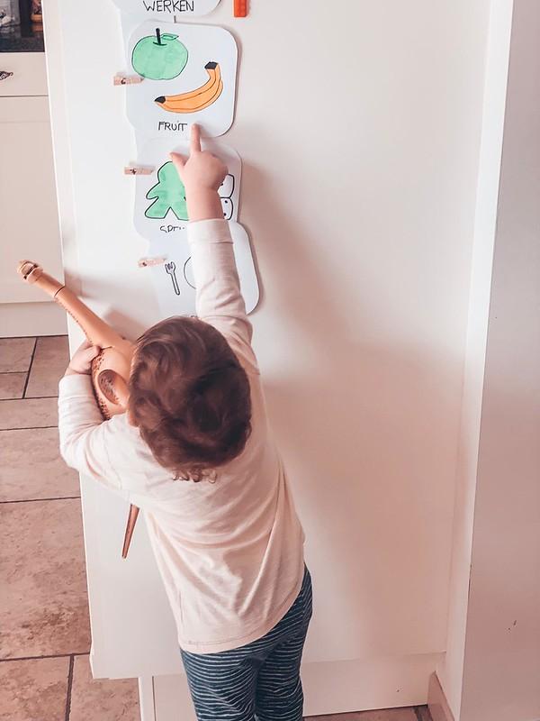 Hannelore Deblauwe_Dagplanning Kinderen 3