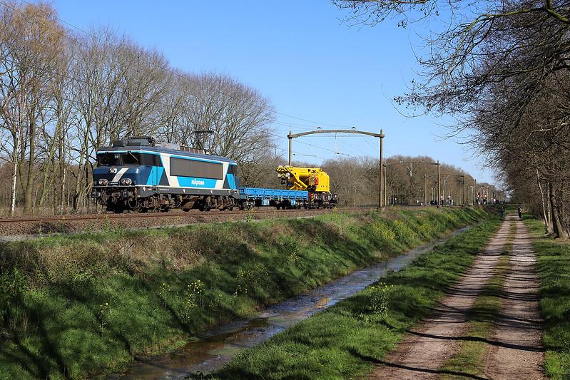 TCS 101002 Tilburg 31 maart 2020