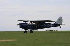 G-ACUS de Havilland DH-85 [7082] Sywell 300819