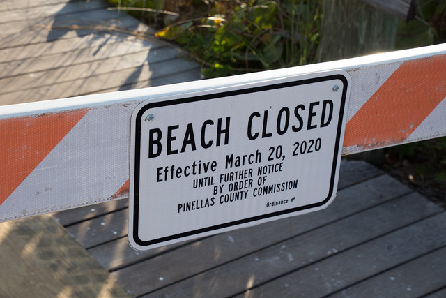 florida-covid-19-beach-closed