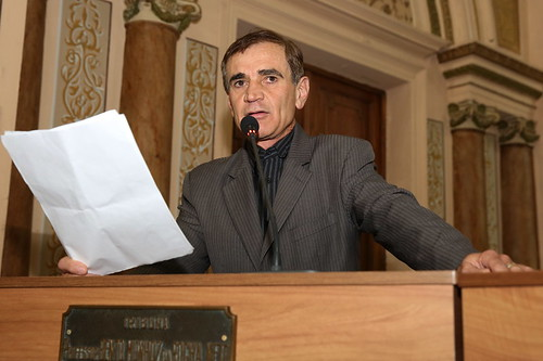 31/03/2020 - Verador José Carlos Chicarelli
