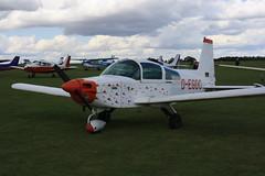 D-EGDC American Aviation AA-5B [0728] Sywell 010919 (2)