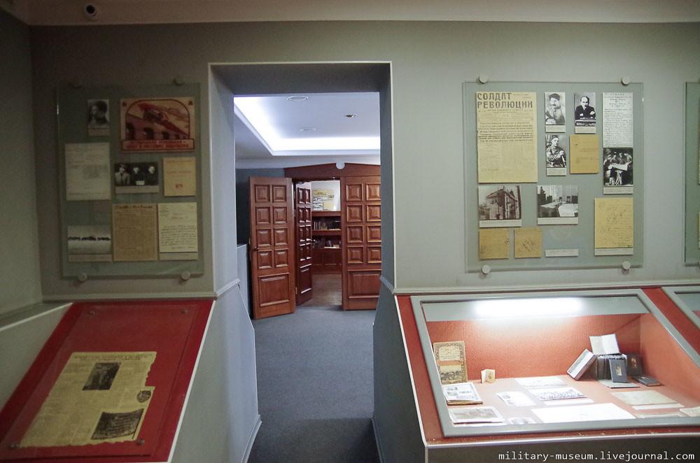 Музей Сталина в Волгограде-12