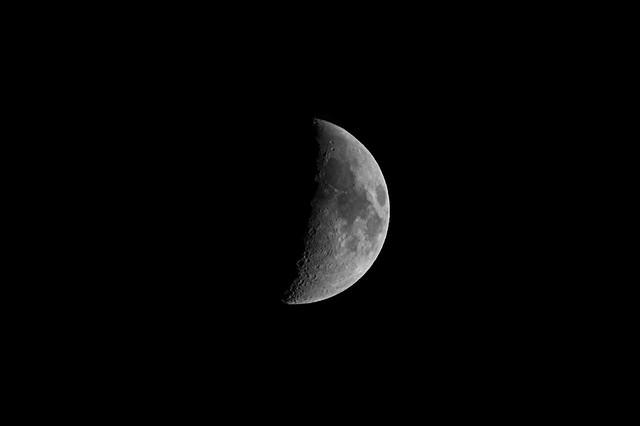 Lune du 31 03 2020