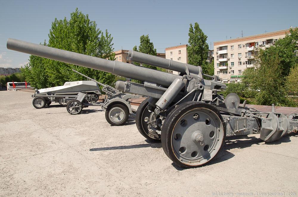 Музей-панорама Сталинградская битва-190