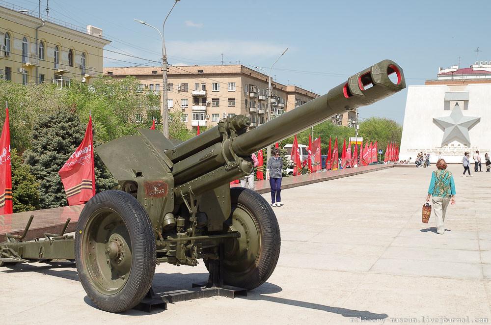 Музей-панорама Сталинградская битва-169