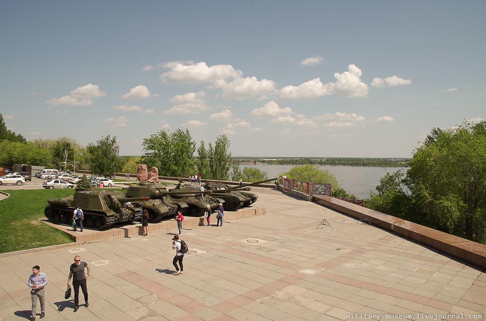 Музей-панорама Сталинградская битва-143