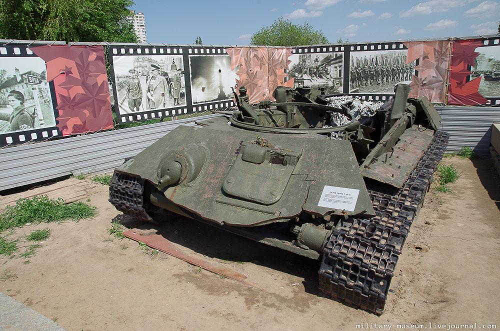 Музей-панорама Сталинградская битва-139