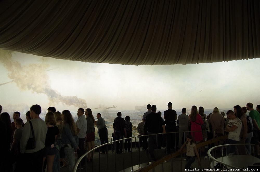 Музей-панорама Сталинградская битва-113
