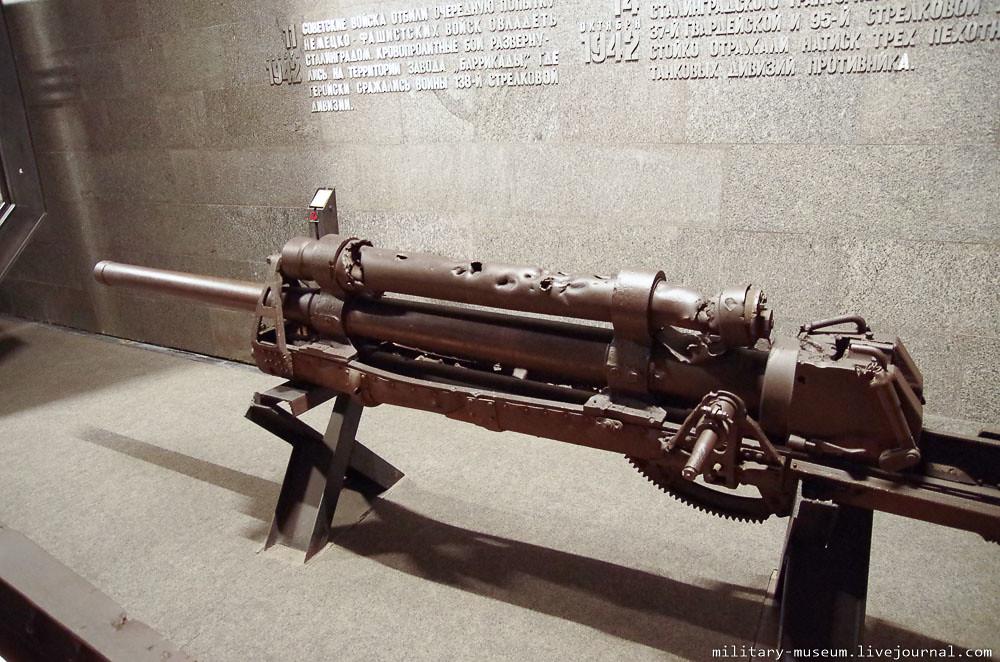 Музей-панорама Сталинградская битва-47
