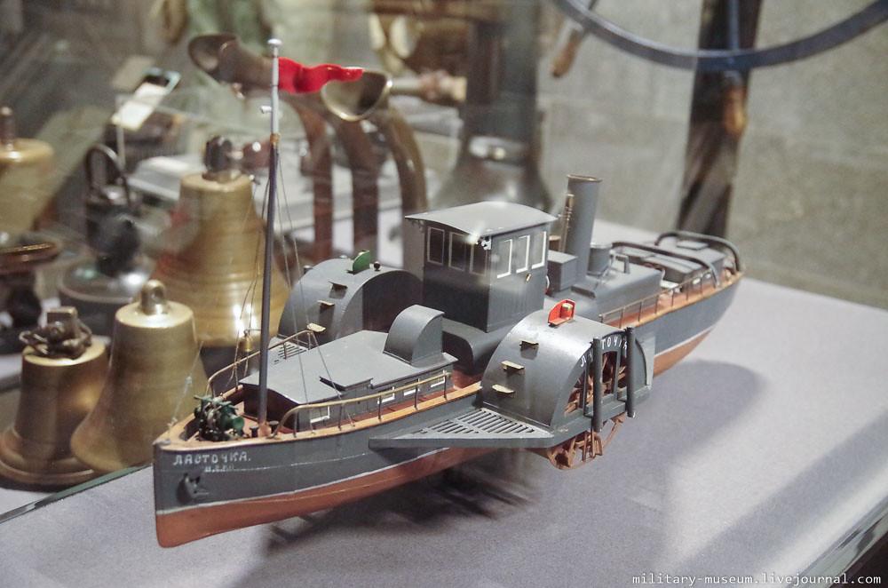 Музей-панорама Сталинградская битва-39