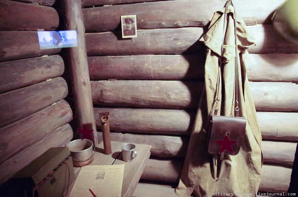 Музей-панорама Сталинградская битва-22