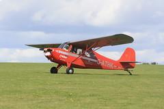 G-ATHK Aeronca 7AC [7AC-971] Sywell 010919