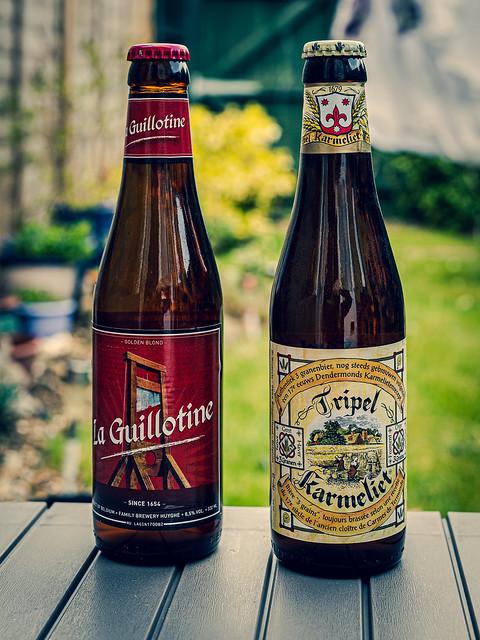 Belgium Beers ( Cross Process Effect)  (Panasonic S1 & Sigma DN 45mm f2.8 Prime) (1 of 1)