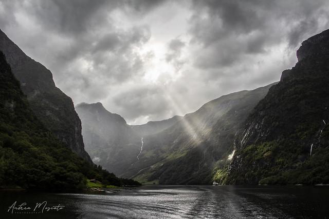 Nærøyfjord (Norway)