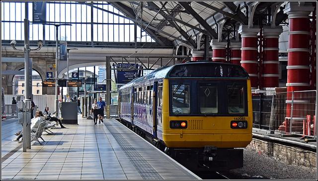Mersey(side)rail