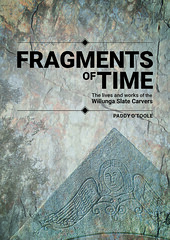 Fragments of Time Book Cover