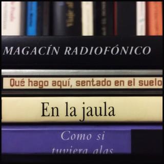Magacín radiofónico en estado de alarma 31.3.20 #yomequedoencasa #frenarlacurva #haikusdestanteria #quedateencasa