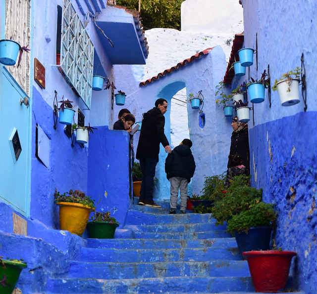 Chefchaouen, Morocco, January_2019_D810_677