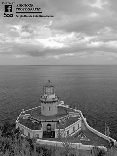 Faro - Azores | by Sergio2R Photography