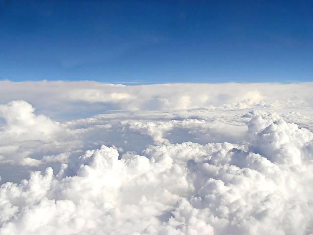Més cel o més núvols ?