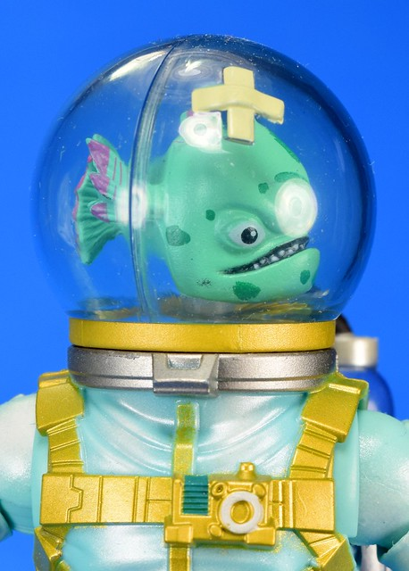 Fortnite Leviathan action figure by Jazzwares