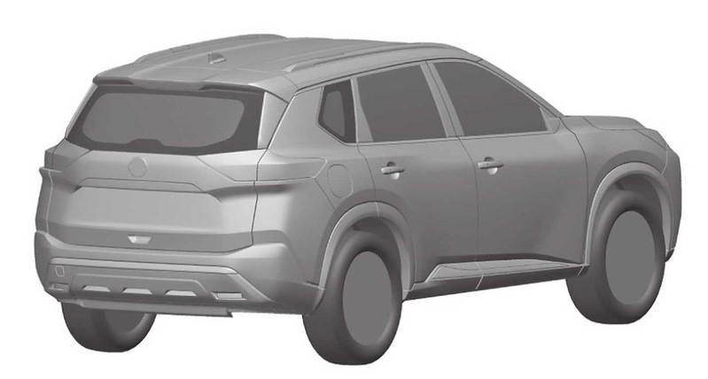 -Nissan-Rogue--xtrail-Patent (4)