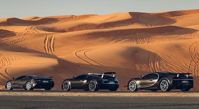 Bugatti-EB110-Veyron-Chiron (6)