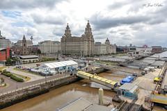 Muelle de Liverpool