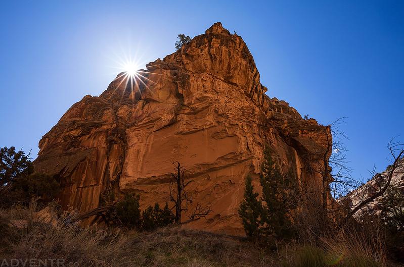 Canyon Sunstar