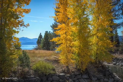 autumn landscape sierranevadarange laketahoe lightroom6 canonef24105mmf4lisusm topazstudio california fall canon5dmarkiii northshorelaketahoe