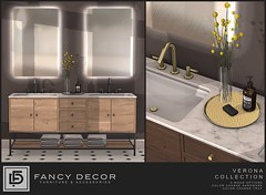 Verona Collection @ Fameshed