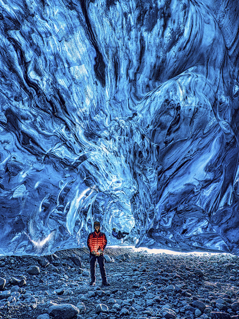 [06] Grotte de Glace - Jökulsarlon - Islande 49722085643_50b106b853_b