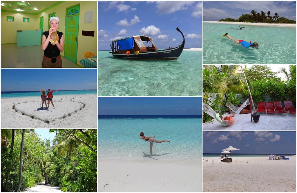 Omadhoo Malediwy