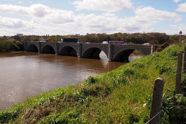 Bridge of Don, Aberdeen