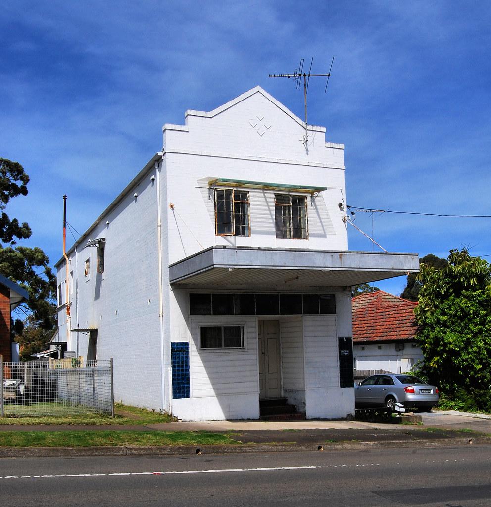 Ex Shop, Narwee, Sydney, NSW.