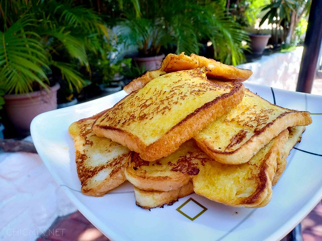 Easy French Toast Recipe at Home